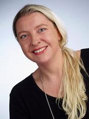 Sandra Munzinger